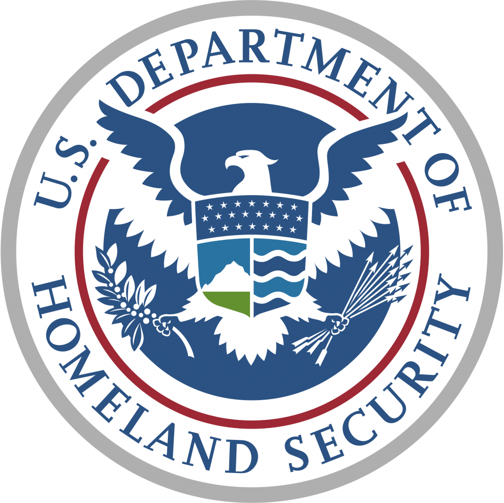 Depart. of Homeland Security