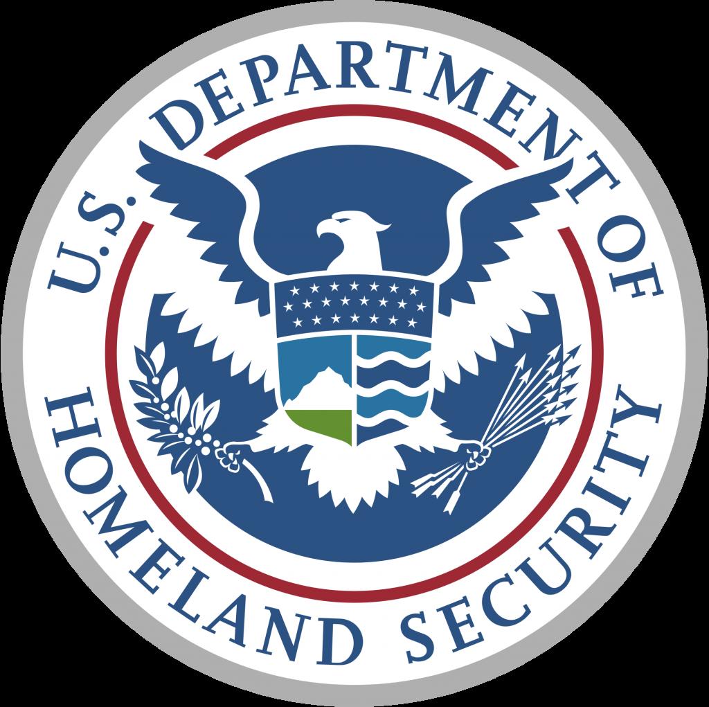 Depart. of Homeland Security