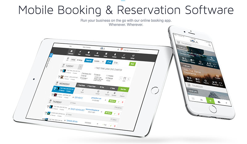 xola mobile booking